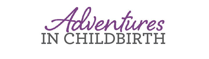 Adventures in Childbirth Doula Services and Classes header image
